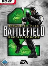 Battlefield 2 Special Forces Addon