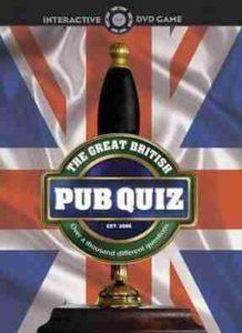 The Great British Pub Quiz PC