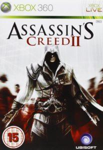 Assasins Creed 2 Xbox360