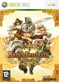 Battle Fantasia Xbox360