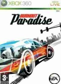 Burnout-Paradise-[MULTI4]-(Poster)