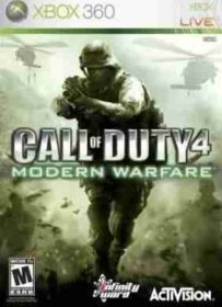 Call-Of-Duty-4-Modern-Warfare-[Region-Free]-(Poster)