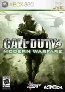 Call-Of-Duty-4-Modern-Warfare-[Region-Free]-(Poster)