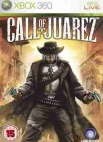 Call-Of-Juarez-[English]-(Poster)