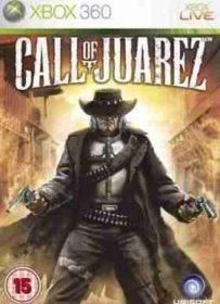 Call-Of-Juarez-[English]-(Poster)