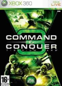 Command-And-Conquer-3-Tiberium-Wars-[English]-(Poster)