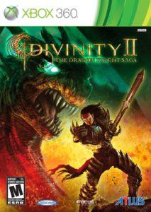 Divinity 2 Ego Draconis Xbox360