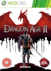 Dragon Age Origins Xbox360