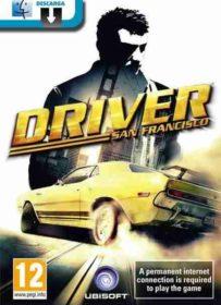 Driver San Francisco MAC