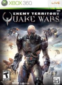 Enemy-Territory-Quake-Wars-[MULTI5]-(Poster)