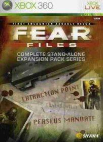 F.E.A.R-Files-[English]-(Poster)