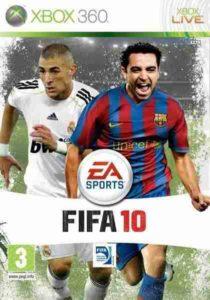 FIFA 2010 Xbox360