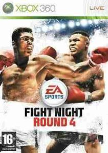 Fight Night Round 4 Xbox360