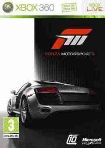 Forza Motorsport 3 Xbox360