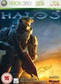 Halo-3-[Region-Free]-(Poster)