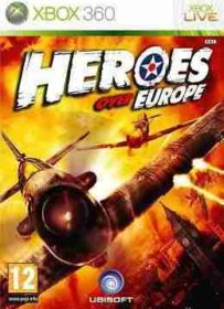 Heroes Over Europe Xbox360
