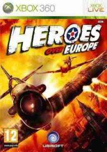 Heroes Over Europe Xbox360