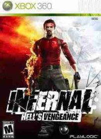 Infernal Hells Vengeance Xbox360