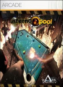 Inferno Pool Xbox360