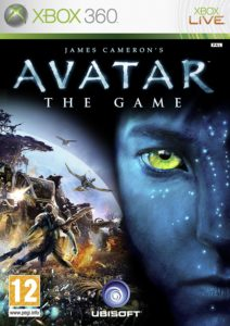 James Cameron Avatar The Game Xbox360