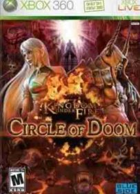 Kingdom-Under-Fire-Circle-Of-Doom-[English]-(Poster)