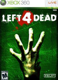 Left 4 Dead Xbox360