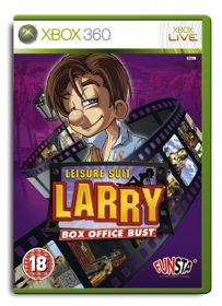 Leisure Suit Larry Box Office Bust Xbox360