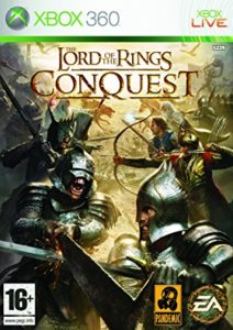 Lord Of The Rings Conquest Xbox360