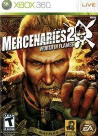 Mercenaries-2-World-In-Flames-[English]-(Poster)