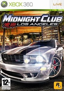Midnight-Club-Los-Angeles-[Spanish]-(Poster)