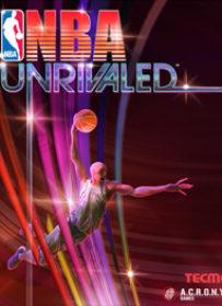 NBA Unrivaled Xbox360