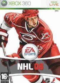 NHL-08-[English]-[Region-Free]-(Poster)