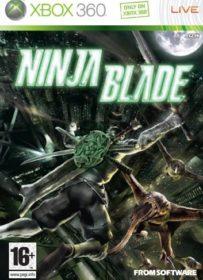 Ninja Blade Xbox360