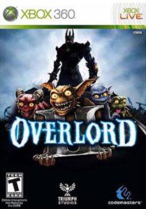 Overlord II Xbox360