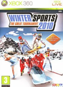 RTL Winter Sports 2010 Xbox360