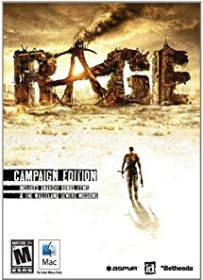 Rage Mac