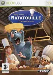 Ratatouille-[MULTI5]-(Poster)