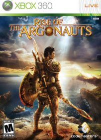 Rise Of The Argonauts Xbox360