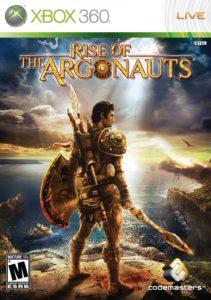 Rise Of The Argonauts Xbox360