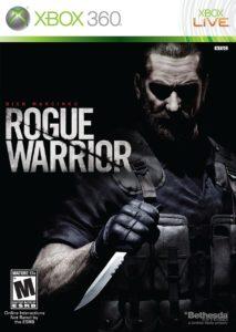 Rogue Warrior Xbox360