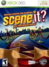 SCENE IT Big Screen Xbox360