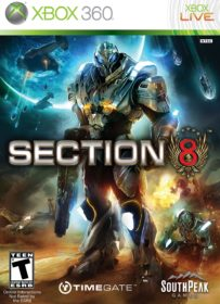 Section 8 Xbox360