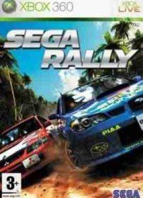 Sega-Rally-[MULTI5]-(Poster)