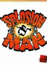 Splosion Man Xbox360