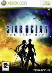 Star Ocean The Last Hope Xbox360