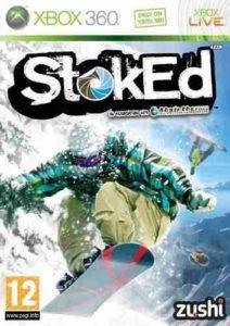 Stoked Xbox360