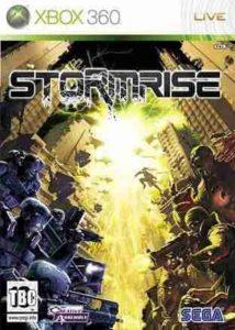Stormrise Xbox360