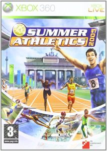 Summer Athletics 2009 Xbox360