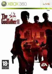 The Godfather 2 Xbox360