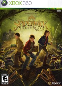 The-Spiderwick-Chronicles-[English]-(Poster)